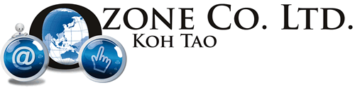 Koh Tao - Ozone Co. Ltd.